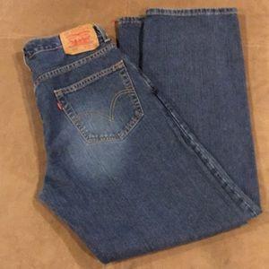 Men's Levi's 559 Jeans 33 33x32